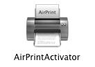 Logo d'Air Print Activator